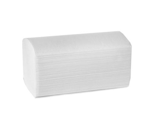 Листовые полотенца сложение V (33гр) 23х24см 250шт UCB 088