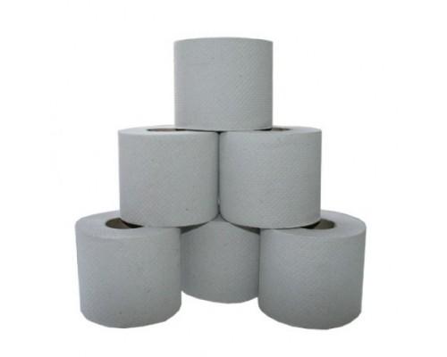 Туалетная бумага 10 (аналог 56м с/вт)