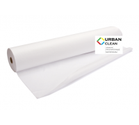 Протирочный нетканый материал в рулоне 60гр/м2 белый 1,025х200м