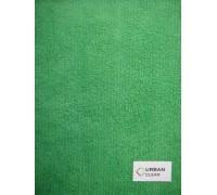 Салфетка из микрофибры 320гр/м2  30х30см зеленая