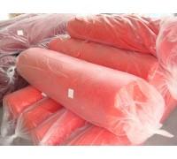 Микрофибра 250гр/м2 рулон 1,6м красный