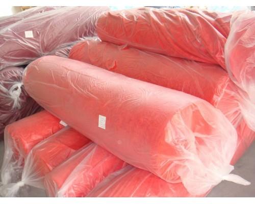 Микрофибра 250гр/м2 рулон 1,6м красный UCMR 008