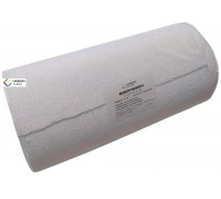 Микрофибра 200гр/м2 рулон 0,4х25м белый