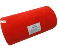 Микрофибра 200гр/м2 рулон 0,4х25м красный