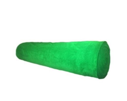 Микрофибра 220гр/м2 рулон 1,6м зеленый