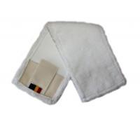 МОП: Плоский - микрофибра (карман+стопа) 50см