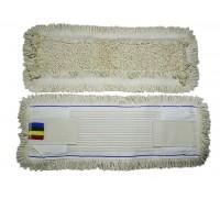 МОП: Плоский - Тафтинговый Х/Б (карман+стопа) 40-41см