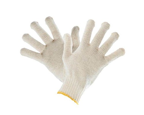 Перчатки 4 нити без ПВХ UCP 002