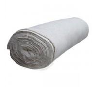 Холстопрошивное полотно 0,8х50м СТАНДАРТ 190гр/м2 белое