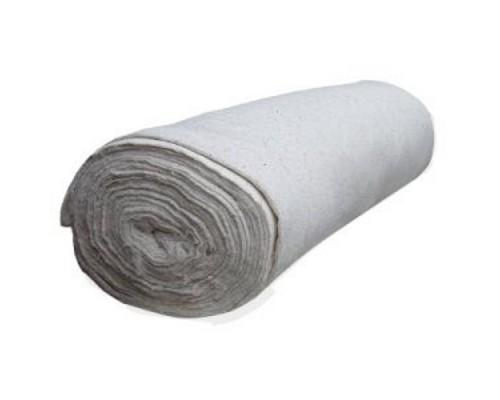 Холстопрошивное полотно 0,75х50м ЭКОНОМ 180гр/м2 белое
