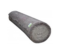 Холстопрошивное полотно 1,5х50м ЭКОНОМ 180гр/м2 серое