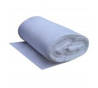 Вафельное полотно отбеленное 110гр/м2 0,4х50м